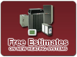 Heating Quote Fullerton
